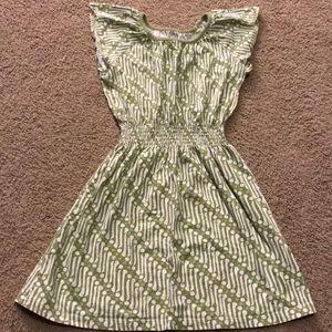 Tea Size 8 Dress